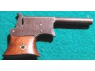 Remington Derringer No. 1, ráže .22 Short - USA