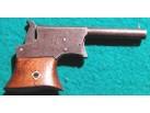 Remington Derringer No. 1, ráže .22 Short - USA