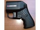 Bezhlavňová pistole OSA PB-4-1ML r. 18x45